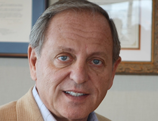 LiUNA: Exclusive with Joseph Mancinelli