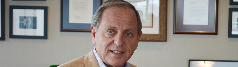 LiUNA: Exclusive with Joseph Mancinelli