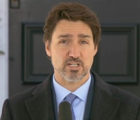 Trudeau Aims to Recall Parliament