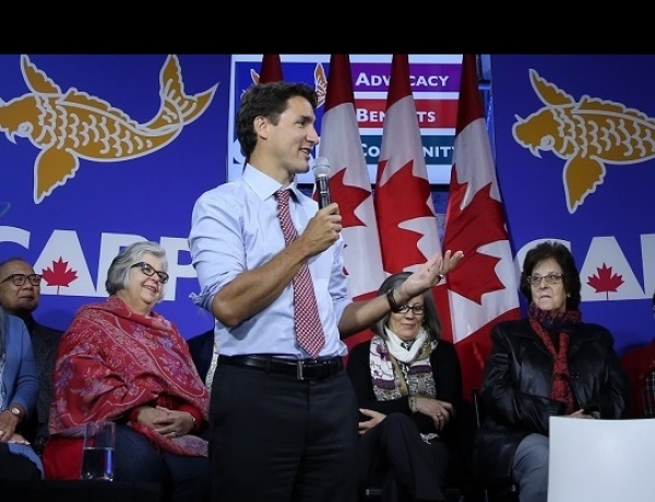 Ethics Czar finds Trudeau broke Conflict of Interest Act — Again