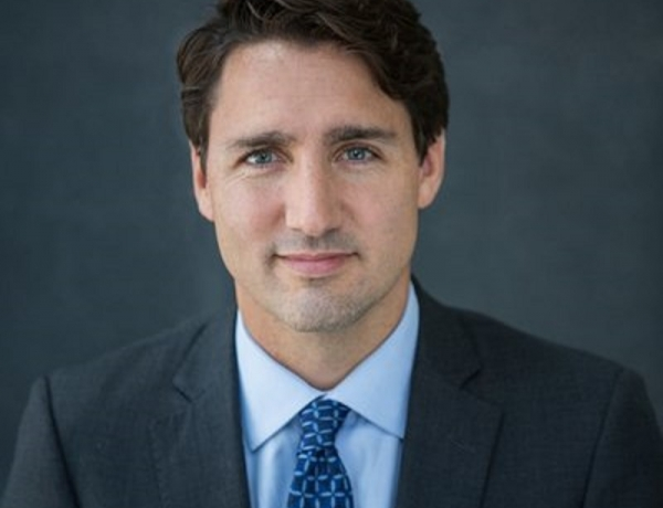 Trudeau Addresses French Parliament