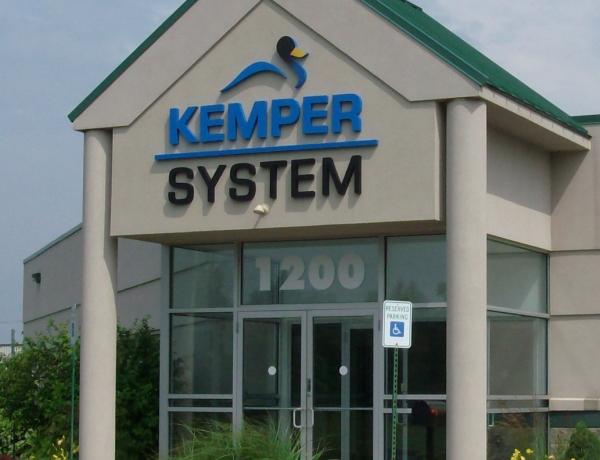 Kemper System Canada Inc.