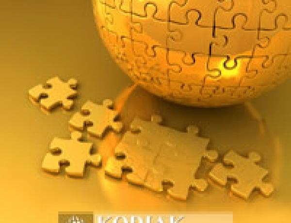 Kodiak Exploration Limited