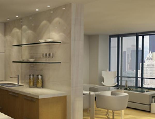 L Tower Condominiums