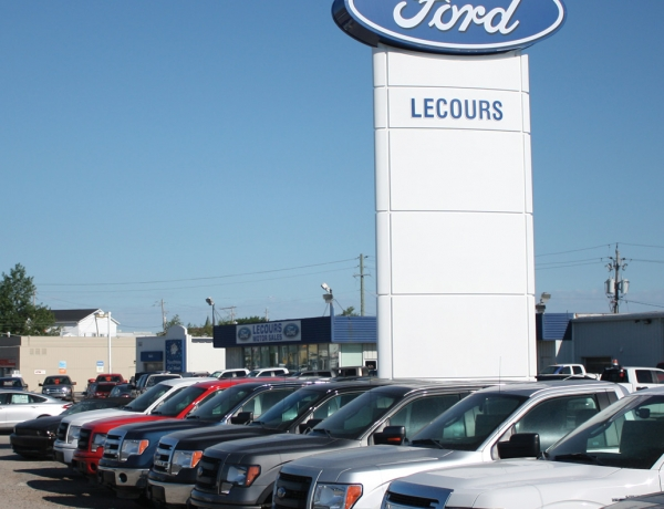 Lecours Motor Sales