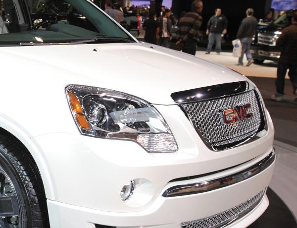 Leggat Chevrolet Buick GMC