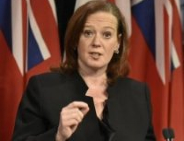 MacLeod Says She'd Heard Reports about Brown