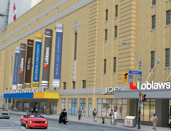 Loblaw Sees 19% Rise in Profit