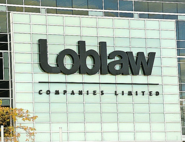 Loblaws Jobs Lost to Automation