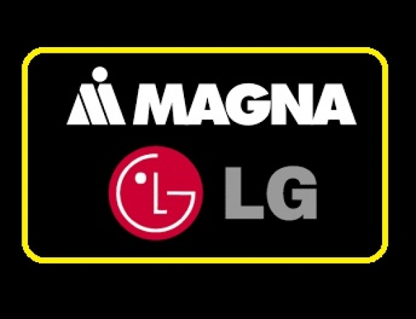 Magna and LG Ink New Deal