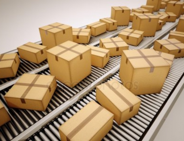 Canada Post Has Lower Parcel Counts
