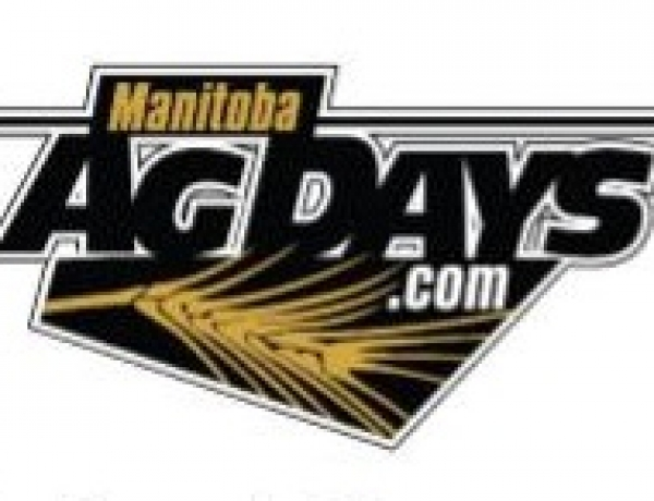 41st Annual Manitoba Ag Days, one month until show time!