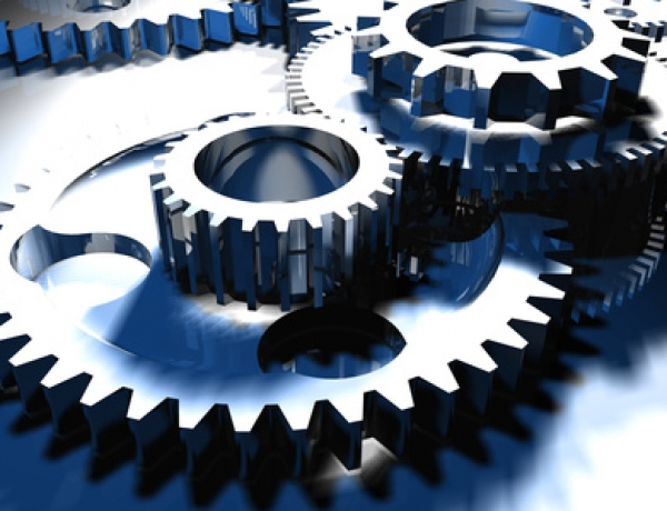 Manufacturing Dips in June