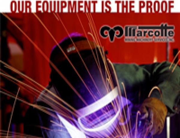 Marcotte Mining Machinery Inc