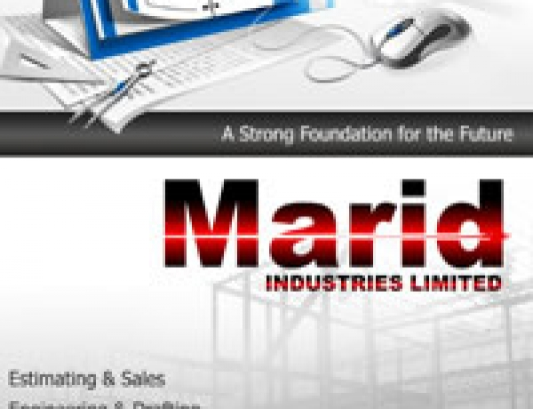 Marid Industries Limited