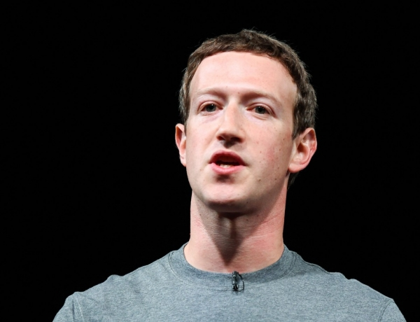 Facebook Hiring 3,000 to Review Online Crimes