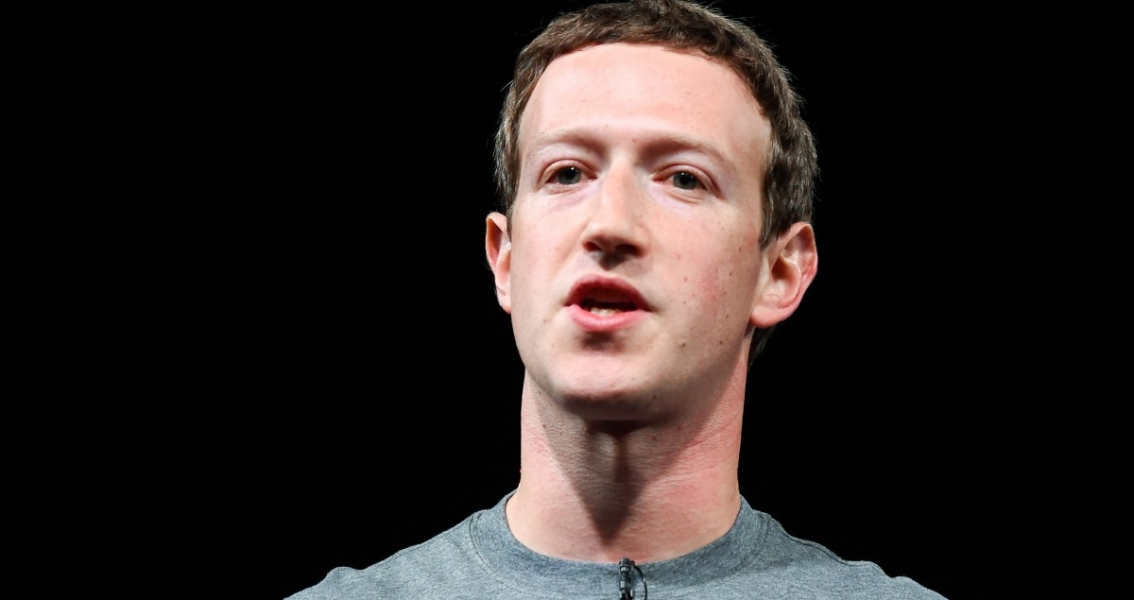 Zuckerberg to Testify Before U.S. House Panel