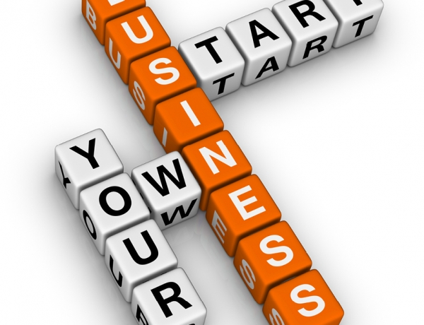 So You Want to…Start your own business