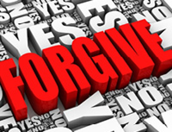 It is Better to Forgive and Forget than to Resent and Remember