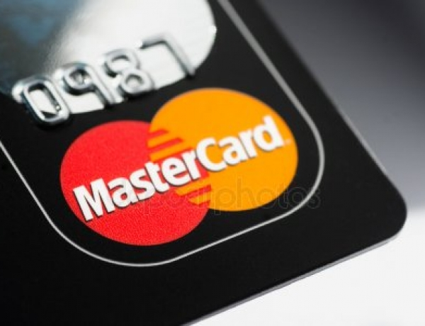 Mastercard Dropping Name from Logo