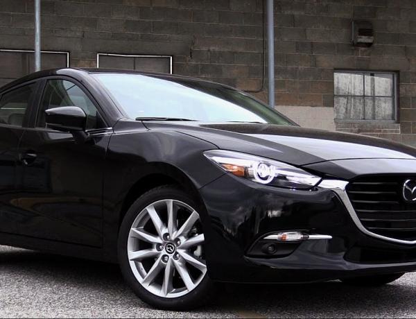 Mazda Recalls 200,000 Autos