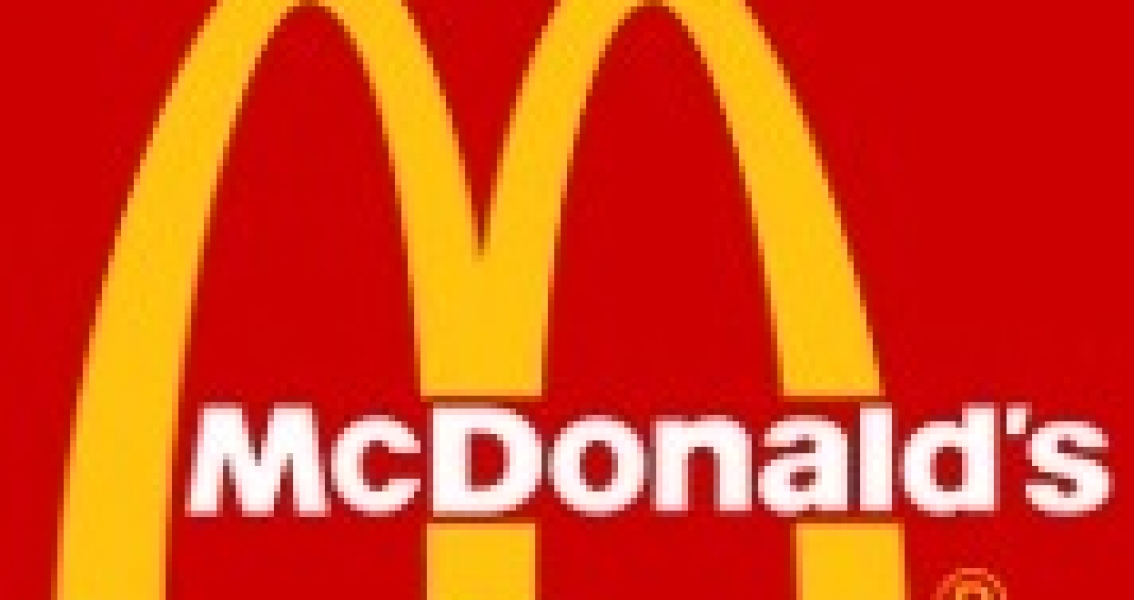 McDonald's to cut Antibiotics