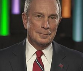 Bloomberg Donates $1.8 Billion to Johns Hopkins