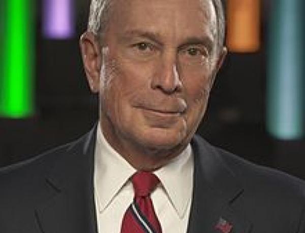 Bloomberg Donates $1.8 Billion to Johns Hopkins