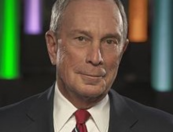 Bloomberg's Costly Presidential Run