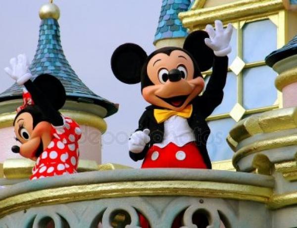 Teamsters vs Mickey & Minnie, et al
