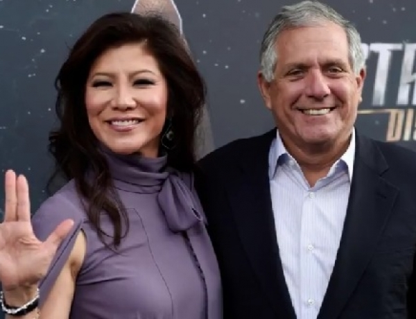 Chen Takes CBS Leave Due to Moonves' Controversy