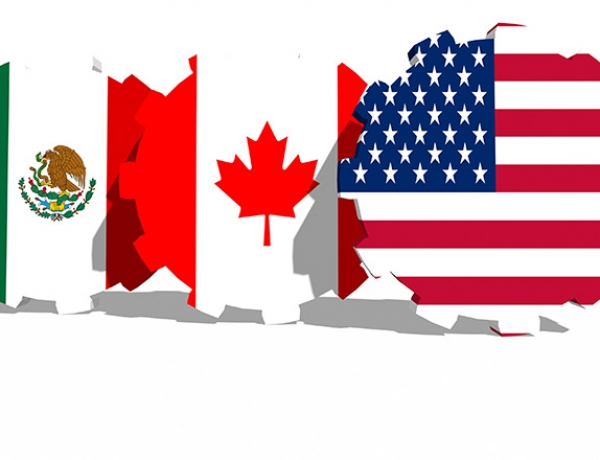 Ending NAFTA Would Hurt Growth: Bank Report