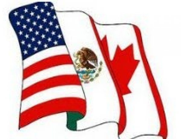 NAFTA 2.0 — U.S. Looks to Renegotiate