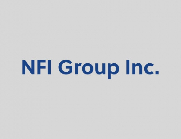 NFI Buys UK Company for $546 Million