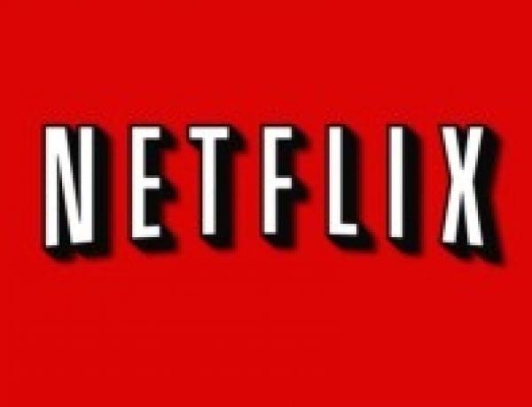 Netflix Stock Falls 11%