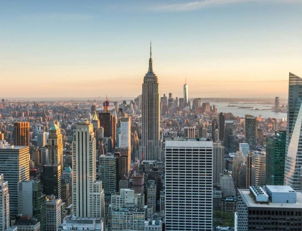 Google's $1 Billion NY Expansion