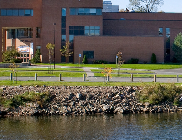 New Brunswick Community College
