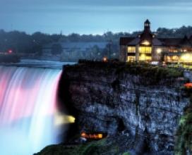 The Niagara Parks