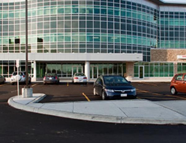 NorthWest Healthcare Properties REIT