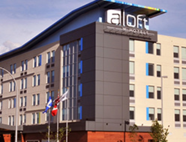 Northampton Hotel Group