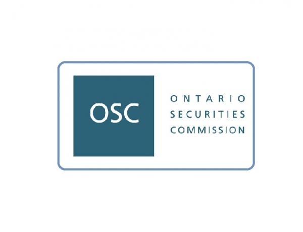 OSC Chair & CEO Stepping Down