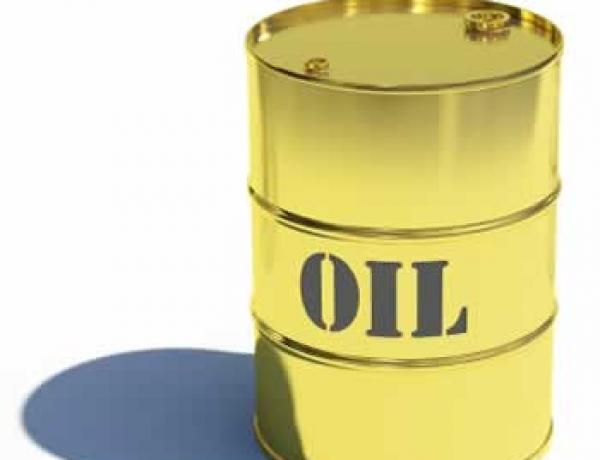 Oil Rises 3%
