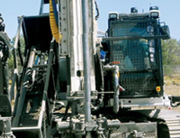 Orbit Garant Drilling