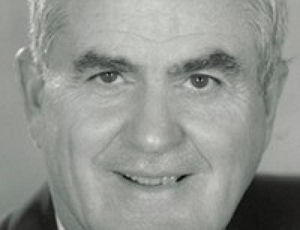 Former PDAC President John Hansuld