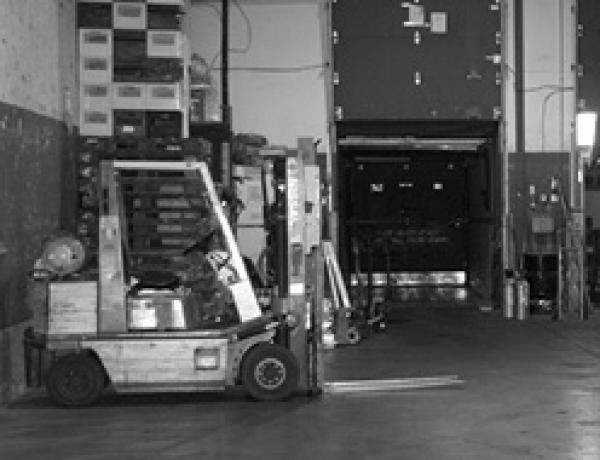 Papason Trucking