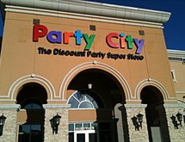 Canadian Tire Buys Party City