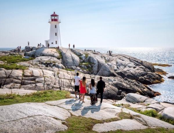 Nova Scotia Tourism Funding