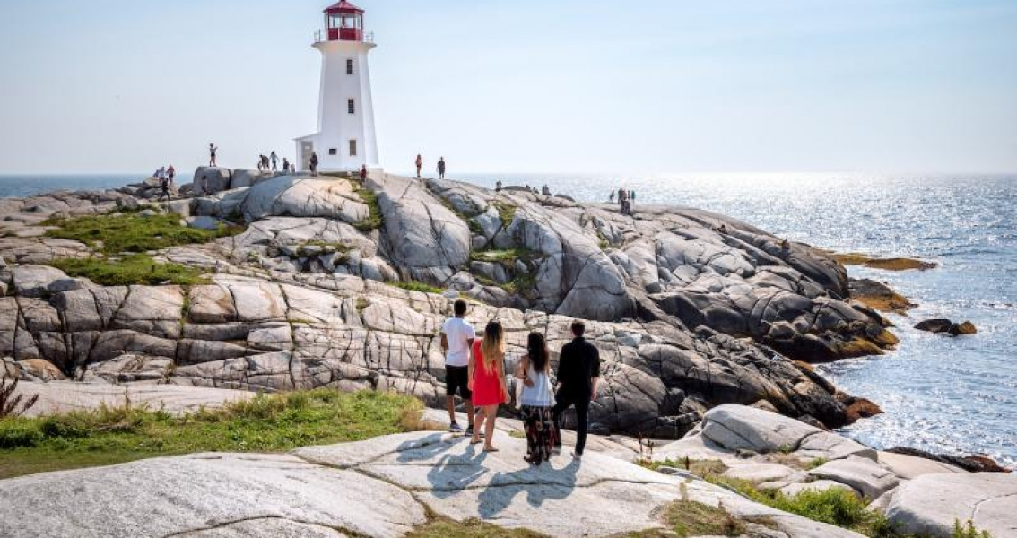 Nova Scotia Tourism Funding