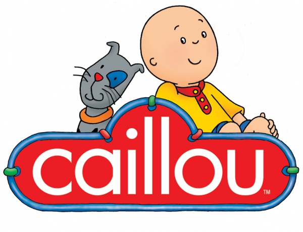 Percy3D Expands Caillou's Presence