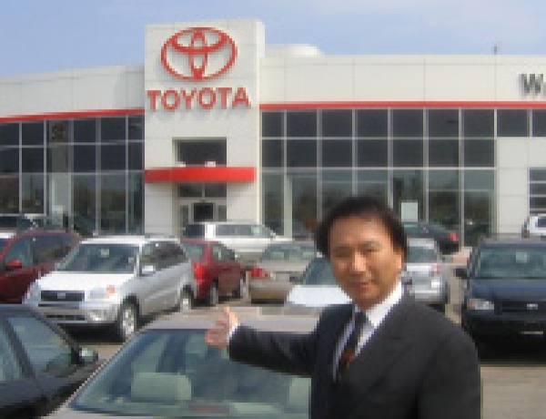 Pickering Toyota